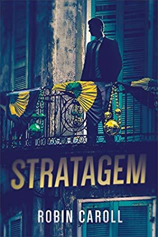 Stratagem - Caroll, Robin;