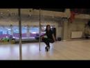 Танцуем с Ксюшей