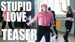Lady Gaga / Stupid Love - Teaser
