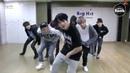 BANGTAN BOMB '호르몬전쟁' dance performance Real WAR ver