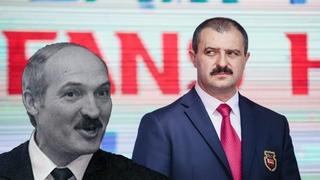 Лукашенко дал своему сыну звание генерала