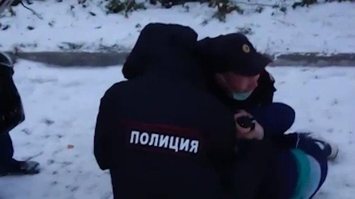 Жителя Березников задержала полиция