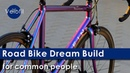 Building a Dream Bike on a Budget Klein Quantum Purple Haze