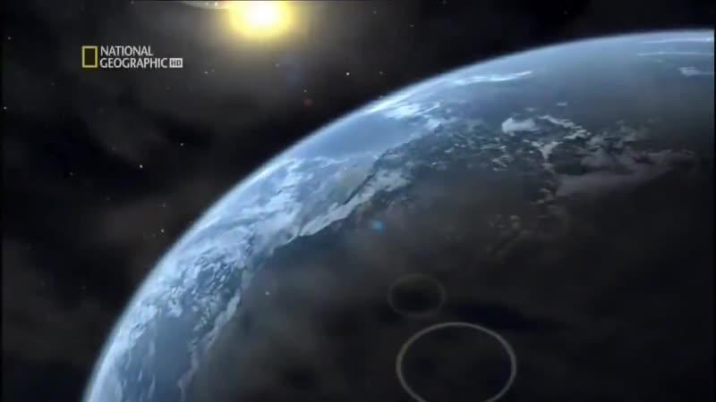 С точки зрения науки ГИБЕЛЬ ЗЕМЛИ документальный фильм National Geographic BBC конецсвета