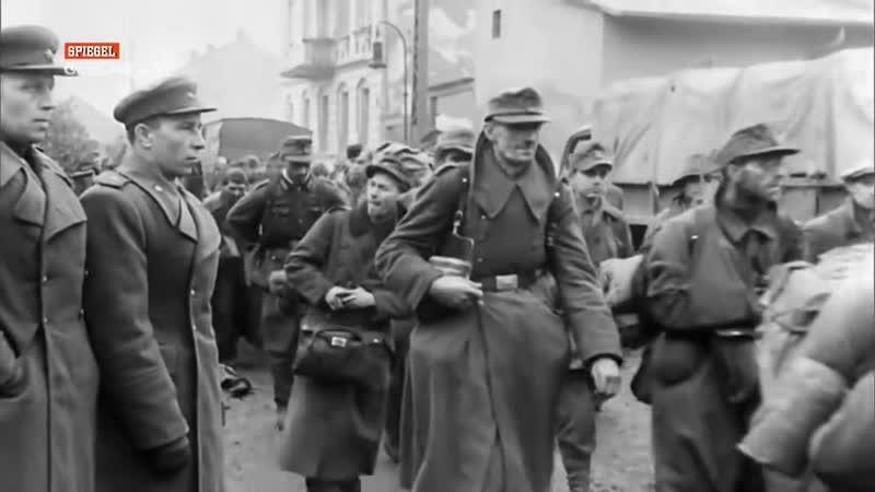 Ад Берлина Последняя битва 1945 2 3 Документальный фильм о Победе