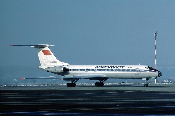 Как пилоты в воздухе поспорили. Куйбышев (теперь Самара), 20 октября 1986 года. Работа пилотов монотонна и однообразна, и пассажирам лучше не знать, чем у себя в кабине занимается скучающий