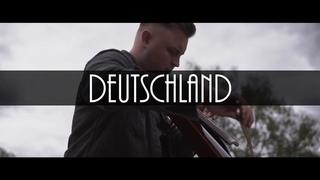 Rammstein - Deutschland (cello cover)