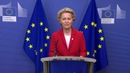 Statement by President von der Leyen on the Withdrawal Agreement between the EU and the UK