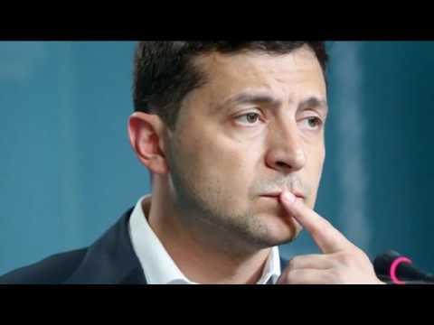 Киев чувствует скорое уничтожение недо государственности Анти России коротко