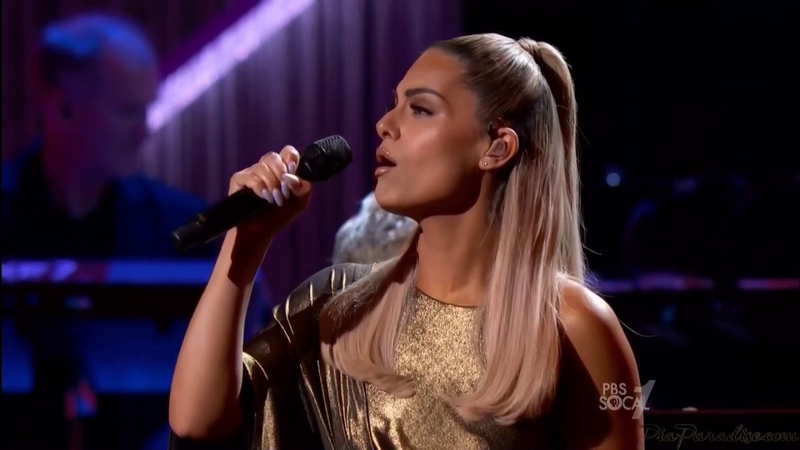 Pia Toscano - All By Myself - An Intimate Evening With David Foster - PBS Special