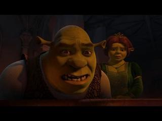 Shrek 3 2007