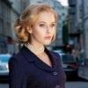 Фото Марии Беновой