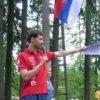 Григорий Ромашов