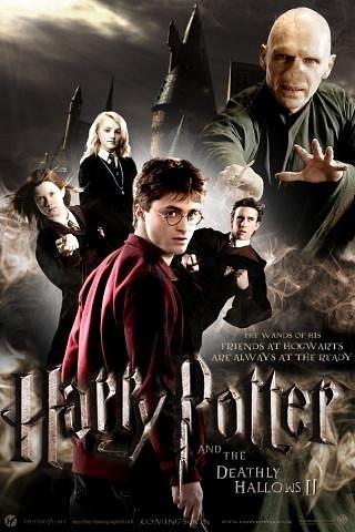 Гарри Потер и Драко Малфой | ВКонтакте