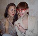 Фотоальбом Катерины Обуховской