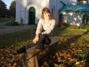 Фотоальбом Юлии Карабановой