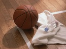 Баскетбол .