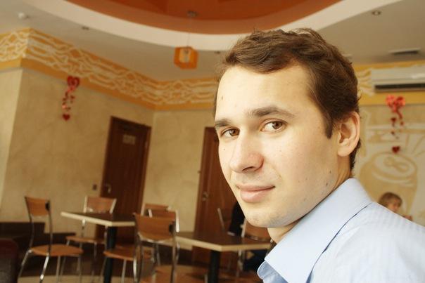 Серёга Тельнов, 37 лет