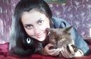 Личный фотоальбом Анастасии Петуховой