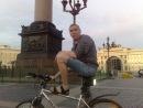 Личный фотоальбом Дмитрия Жадеева