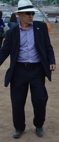 Zufar, 54, Moscow