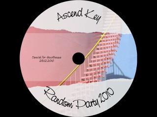 Ascend Key - Random Party 2010