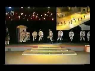Lord of the dance - пародия