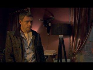 Sherlock 1x00 Pilot russian Docent - Шерлок 1x00 Пилотная серия русская озвучка от Доцента 360p
