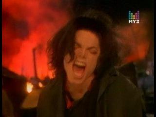 Michael Jackson - Earh Song...
