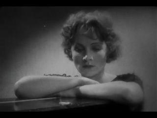 Marlene Dietrich - Blue Angel screentest 1930