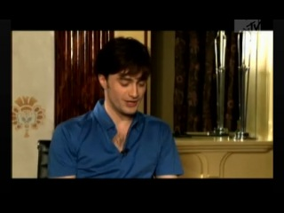 Harry potter cast's american accent ;) tom felton got a =)