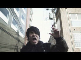 Manafest - No Plan B feat. Koie from Crossfaith