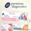 Premium Diagnostics тесты быстрой диагностики