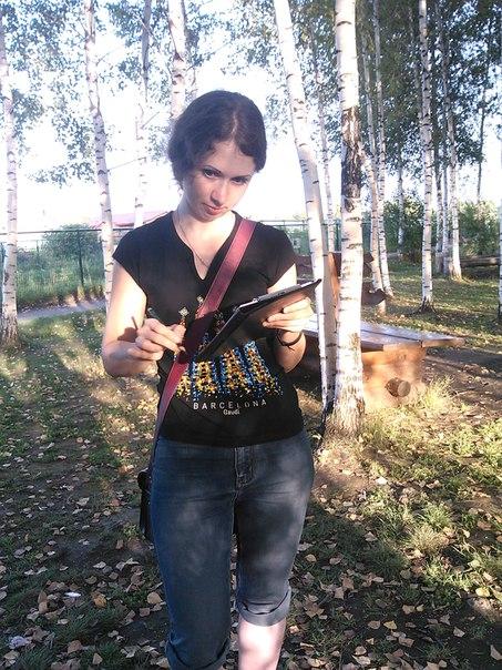 Наталия Гагарина, Ярославль, Россия