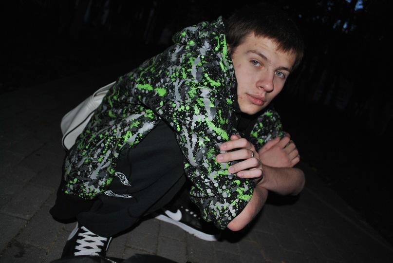 Влад Абрамович фотография #47