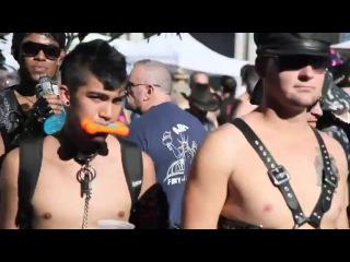 Folsom street fair 2011