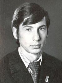 Nogaller Vladimir