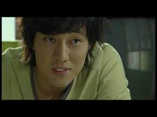 Клип на дораму Прости, Я Люблю Тебя . Park . Hyo Shin - Snow flower (Sorry I Love You OST)