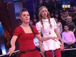 Comedy Баттл Турнир 18 выпуск 2 сезон 7 выпуск