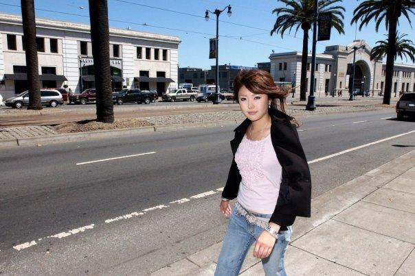 Anita Yuen фото №22