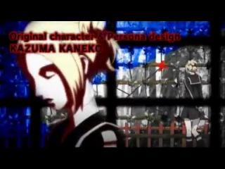 Persona 2 Innocent Sin PSP OP