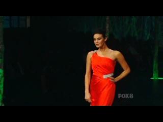 Топ модель по австралийски 4 сезон 3 серия