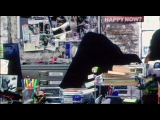 Натан Барли Nathan Barley Season 1 Episode 2