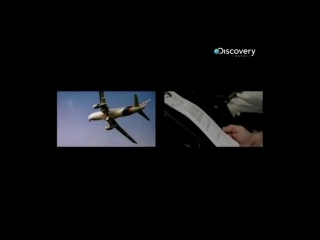 Авиакатастрофы. Совершенно секретно. Взлет.
