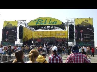 Г М О Автобус Rock Line 2012 Пермь Бахаревка 30 06 2012