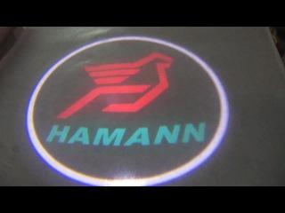 лазерный авто проекция (проектор) логотипа авто