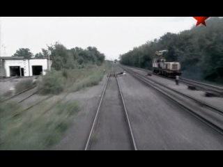 """Антикиллер-2: Антитеррор"", серия 1, Россия, 2003 г."