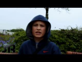 SR Media - Marshy Drastickz [B2B Freestyle]
