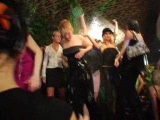 Suzan Wenera - Drunk sex orgy
