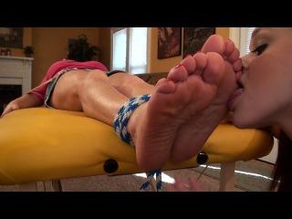 Mature Feet Vk